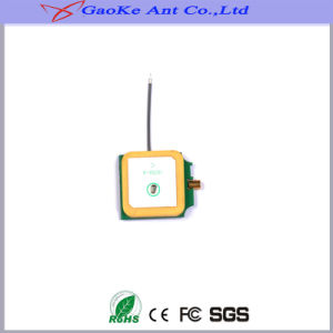 Internal GPS Antenna with Ipex Connector, 1575.42 MHz Active GPS Antenna pictures & photos