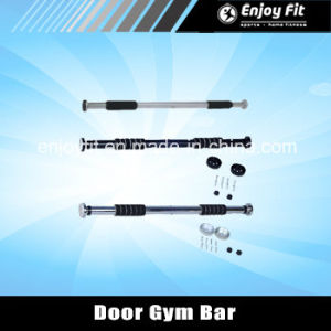 Heavy Duty Easy Gym Lite Doorway Chin-up Pull-up Bar