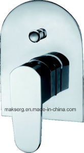 CE Approved Stainless Concealed Mixer with Cartridge for Bathroom pictures & photos