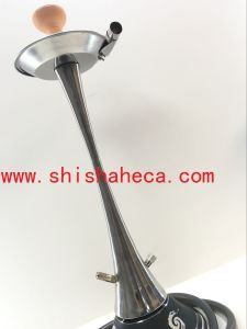 Stainless Steel Shisha Nargile Smoking Pipe Hookah pictures & photos