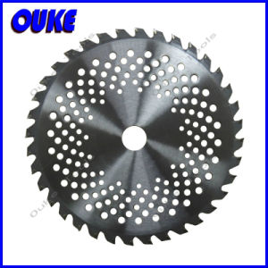 230mm Tct Circular Saw Blade for Grass Cutting