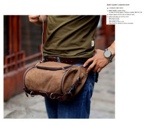 Male Outdoor Sport Travel Bag (YX-HH-081)