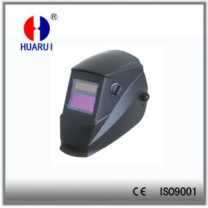 Hr6-160 Auto-Darkening Welding Helmet pictures & photos