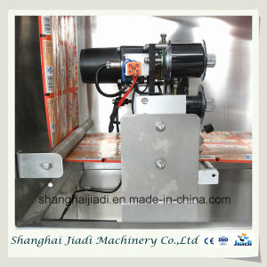 High Speed Juice Packing Machine Doy