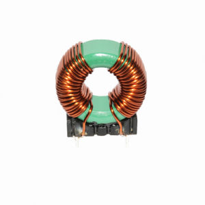 DC/DC, AC/AC Inverter Common Mode Choke Coil Power Inductors