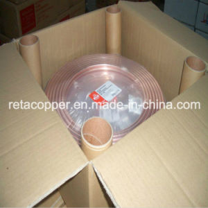 Copper Tube for Cooling pictures & photos
