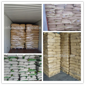 High Purity Powder Organic Fertilizer Soluble Potassium Humate pictures & photos