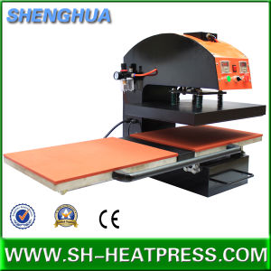 Hot Sale Cheap Price Pneumatic Heat Transfer Printing Machine pictures & photos