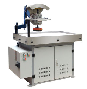Grinding Deburring Machine Swing Arm Vacuum Table pictures & photos