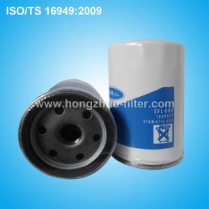 High Quality Oil Filter Efl600 pictures & photos