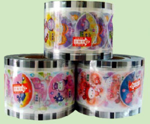 Fashionable Automatic Cup Sealing Machine pictures & photos