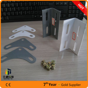 High Quality Metal Slotted Angle pictures & photos