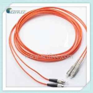 FTTH Gpon Fiber Optical Multi Mode Patchcord pictures & photos