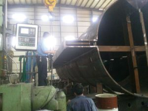 The Large Metal Machining Production (10000*5000*3000mm) pictures & photos