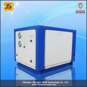 High Cop Water to Water Heat Pump (SLW200D) pictures & photos