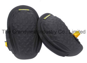 Gel Knee Pad with EVA Cap for Work Safety (QH3050)