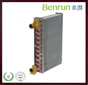 Hot Selling Square-Shaped Heat Pump Condenser