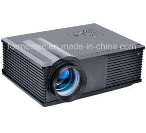 LED Projector 2800 Lumens pictures & photos