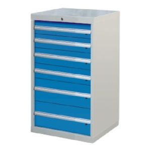 Westco Tool Cabinet with Drawers (Drawer Cabinet, Workshop Cabinet, SL-1000-6)