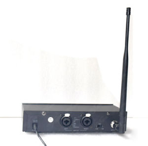 Iem G3 UHF in Ear Stereo Monitoring Wireless System Wireless Microphone pictures & photos
