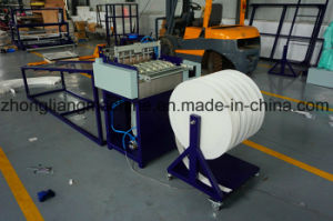 New Produced Webbing Cutting Machine