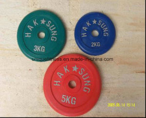 Fitness Equipment Dumbbell Free Weight with SGS (usnv80701) pictures & photos