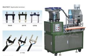 Wire Harness Terminal Stripper Crimping Cutting Machine (SD-VDE1800)