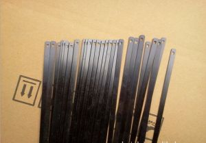 Auto Parts Wiper Blade with Pet Coating pictures & photos