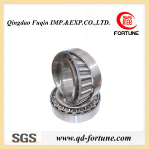 China Factory Supply Single Row and Double Row Taper Roller Bearing pictures & photos