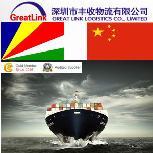 Ocean Shipping Service From China to Victoria, Sc Seychelles