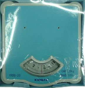 Infant Scale Hight Quality Bright Color Choice