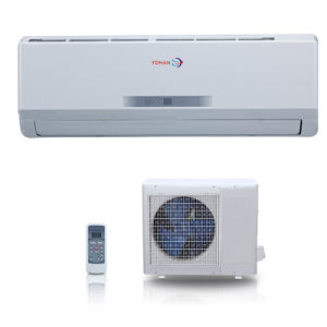 with UL Approved 9000BTU Yonan Mini Split Air Conditioner Mexico
