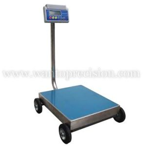 China Digital Electronic Weighing Platform Floor Scale