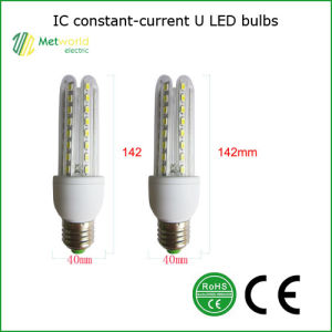 3u 48 Lamp 12W LED Energy-Saving Lamp pictures & photos