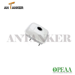 Engine Parts-White Fuel Tank for Honda Gx160