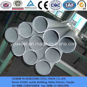 304 Stainless Steel Welding Pipe (YCT-Pipe-05) pictures & photos