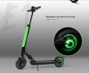 China Electric Scooter Conversion Kits Electric Scooter