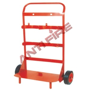 Fire Extinguisher Trolly, Xhl15001 pictures & photos