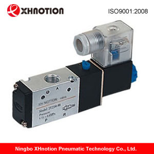 Pneumatic Air Directional Control Valve pictures & photos