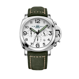 Factory Luxury Fashion Men Quartz Wrist Watch (JY-AL051)