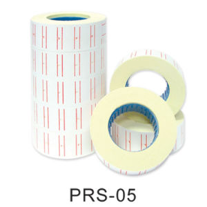 Price Label Roll for Mx5500 pictures & photos