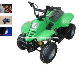 China ATV (WL-ATV01)(Yellow, Green, Blue, Black 50cc/ 70cc