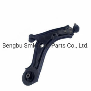 Track Control Arm Front Axle Right Fits CHEVROLET Nubira DAEWOO 96391851