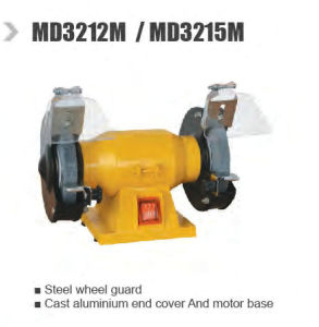 Enjoyable China Bench Grinder At Cheaper Price Md3212M Md3215M China Gmtry Best Dining Table And Chair Ideas Images Gmtryco