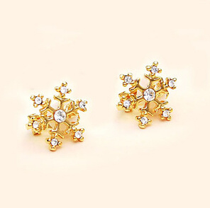 Christmas Jewelry/Christmas Earring/Christmas Snow (XER13357) pictures & photos