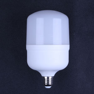 Distributor High Power 20W 30W 40W SMD T80 T100 T120 T160 E27 B22 LED Raw Material Light Bulb of Energy Saving LED Lights Bulb Lamp pictures & photos