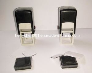 Square Shape Self Inking Stamp, S5024 pictures & photos
