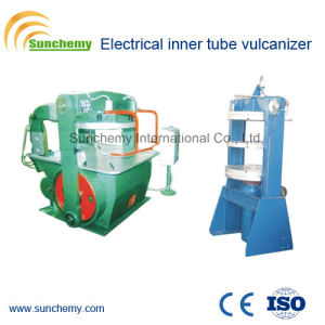 Top Qualified Rubber Electrical Inner Tube Vulcanizer pictures & photos