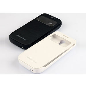 Mobile Phone Battery Cover Battery Case for Samsung S4 Mini Wc pictures & photos