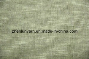 T/R 67/33 Ring Spun Slub Yarn Ne 32/1*